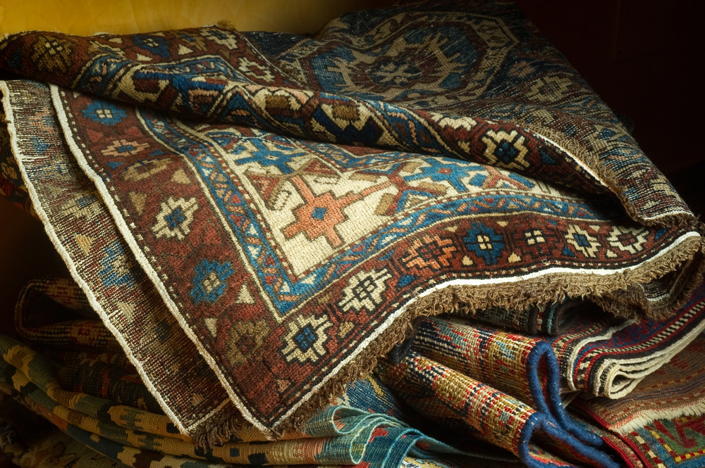 Oriental Rug Cleaning | Sandwich