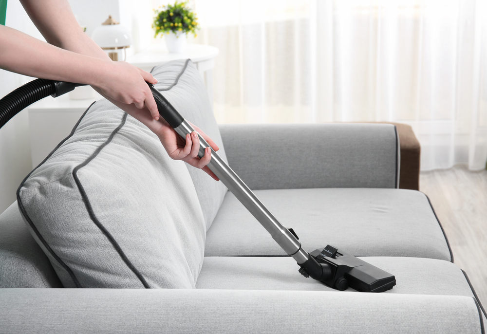 Upholstery Cleaning | Sandwich